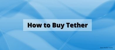 how to buy tether