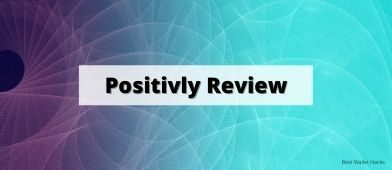 positivly review