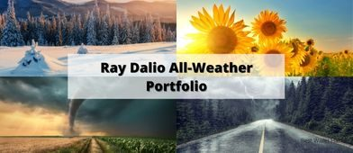 Ray Dalio All-Weather Portfolio